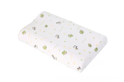 泰国儿童乳胶枕 papatya学生乳胶枕